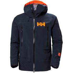 Helly Hansen Sogn 2.0 Shell Jacket Men, azul